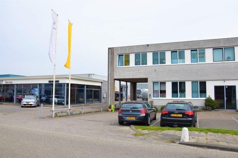 Onze nieuwe locatie: Sportlaan 12 in Vianen.