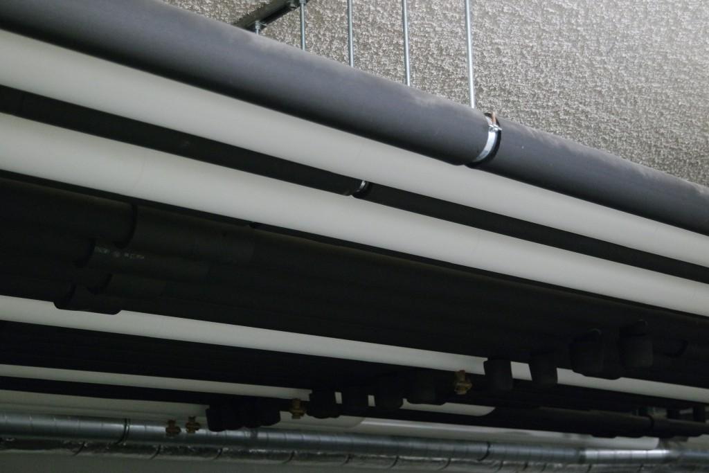 Sonotex Isolatieplafond